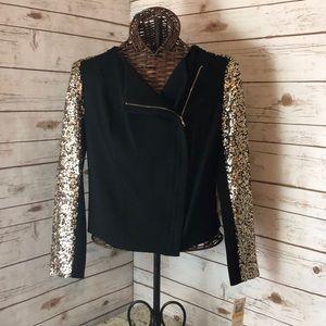 NWT Gibson Latimer jacket